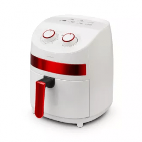 مقلاة صحية كهربائية هوائية Xiaomi - Nathome Air Fryer machine