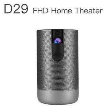 D29 البروجكتر الذكي المحمول