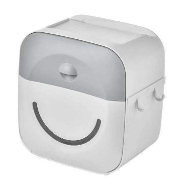 صندوق مناديل الحمام الذكي
