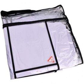غطاء حماية Keenz - Protective Weather Shield - شفاف
