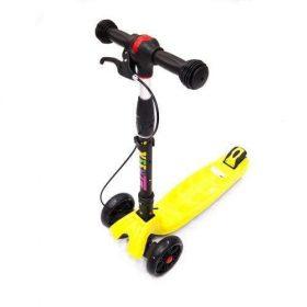 سكوتر Keenz - Scooter - أصفر