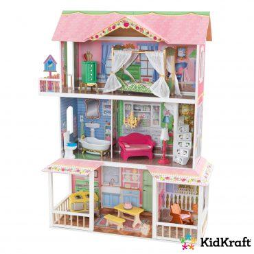 لعبة بيت الدمى KidKraft - Sweet Savannah