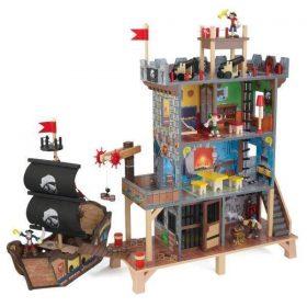 لعبة قلعة القراصنة KidKraft - Pirate's Cove Play Set