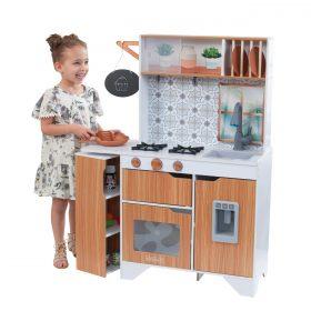 مطبخ للأطفال KidKraft - Taverna Play Kitchen