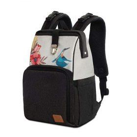 Kinderkraft حقيبة الظهر Molly bird
