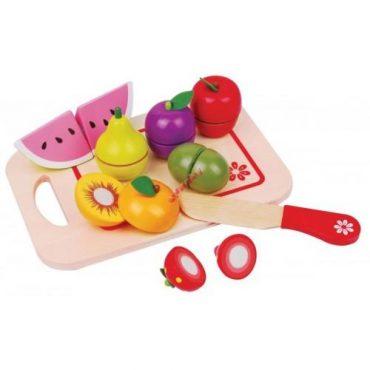 لعبة مجموعة الفواكه Lelin - Fruit Cut-Ups
