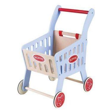 عربة التسوق للأطفال Lelin - Shopping Cart