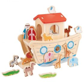 لعبة سفينة نوح Lelin - Noah's Ark