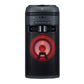 مكبر صوت LG - OK55 X Boom Portable Speaker - أسود