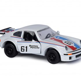 لعبة سيارة بورش 5 قطع MAJORETTE – Porsche