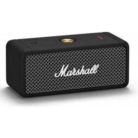 مكبر صوت Marshall - Emberton Compact Portable Wireless Speaker - أسود