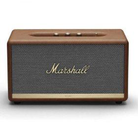 مكبر صوت Marshall - Stanmore II Wireless Stereo Speaker - بني