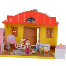 لعبة بيت ماشا SIMBA - Masha's House