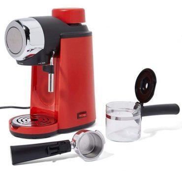 ماكينة قهوة MEBASHI - ESPRESSO COFFEE MACHINE-ME-ECM2004
