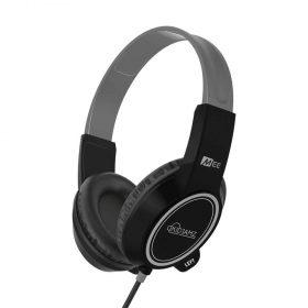 MEE audio KidJamz 3 Child Safe Headphones for Kids with Volume-Limiting Technology - Black_x000D_