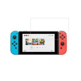 شاشة حماية لجهاز Nintendo 5.5 بوصة من Mocoll - شفاف