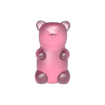 بور بانك شكل الدب الصغير Moji Power - Battery Charger - Power Bank - 2600 mAh