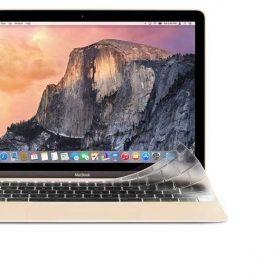 غطاء حماية لوحة مفاتيح Macbook 12 - MOSHI