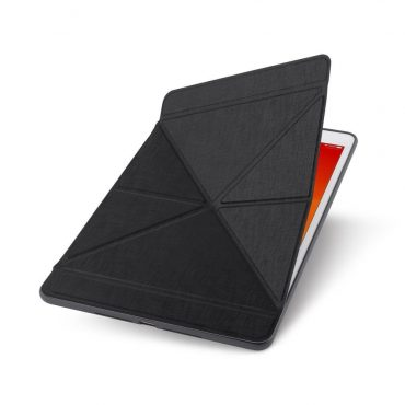 كفر آيباد 10.2 إنش الجيل السابع MOSHI - أسود