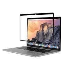 شاشة حماية Macbook Pro 13 من MOSHI - شفافة