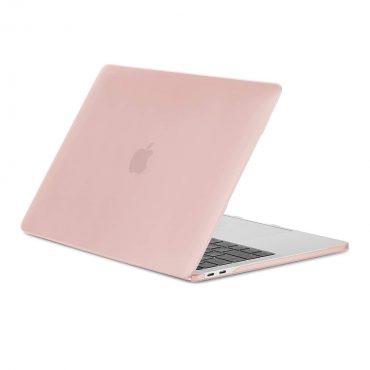 كفر Macbook Pro 13 من MOSHI - وردي