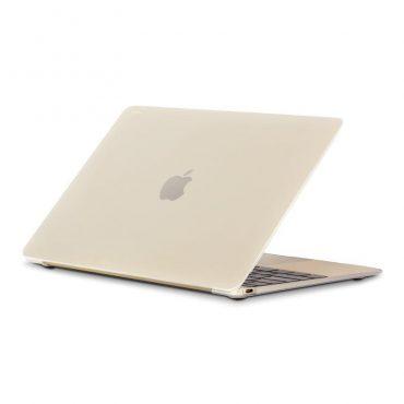 كفر شفاف Macbook 12 - MOSHI