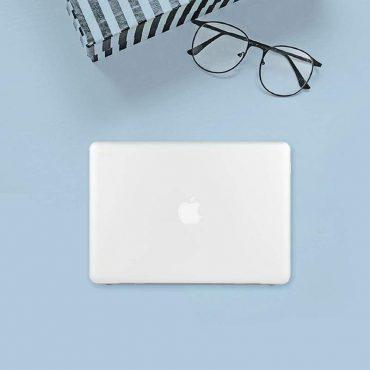 كفر Macbook Air 13  من MOSHI - شفاف