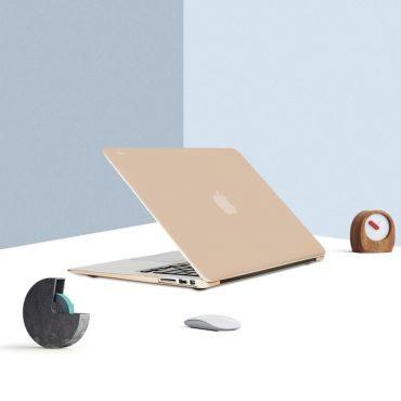 كفر شفاف Macbook Pro 13 R -MOSHI