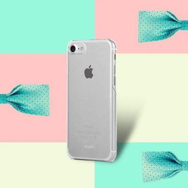 كفر ايفون iPhone 8/8 Plus - MOSHI