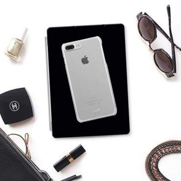 كفر ايفون iPhone 8 Plus / 7 Plus - MOSHI