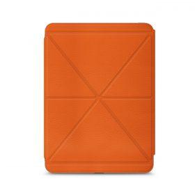كفر حماية بغطاء قابل للطي Moshi - VERSACOVER for iPad Pro 11 (2nd/1st Gen) - برتقالي