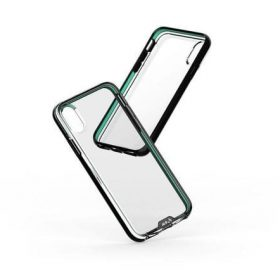 كفر جلدي MOUS -  iPhone 11 Pro Max - أسود