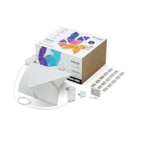 ألواح الإضاءة الذكية من (نانوليف)  - تتغير مع اللمس و الموسيقى - 15 ألواح إضاءة + لوح تحكم
