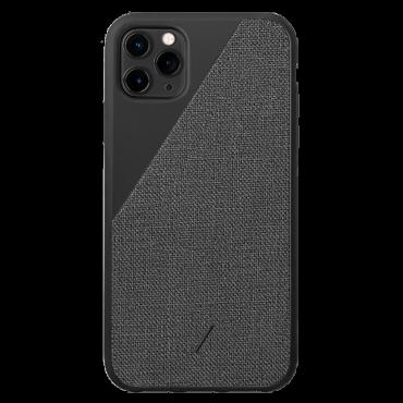 كفر iPhone 11 Pro Max NATIVE UNION - أسود
