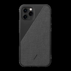 كفر iPhone 11 Pro NATIVE UNION - أسود