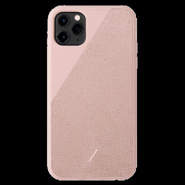 كفر iPhone 11 Pro Max NATIVE UNION - وردي