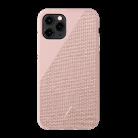 كفر iPhone 11 Pro NATIVE UNION - وردي