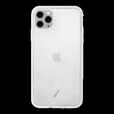 كفر iPhone 11 Pro Max NATIVE UNION - شفاف