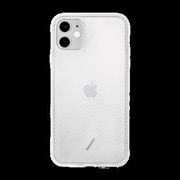 كفر iPhone 11 NATIVE UNION - شفاف