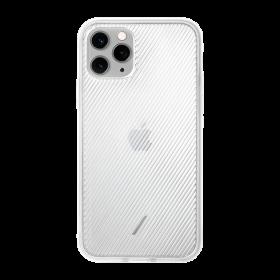 كفر iPhone 11 Pro NATIVE UNION - شفاف