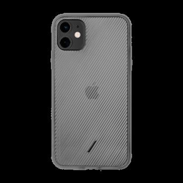 كفر iPhone 11 NATIVE UNION - رمادي