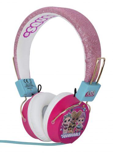 سماعات رأس سلكية OTL LOL OnEar Tween Wired HeadPhone - LOL