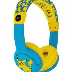سماعات رأس سلكية OTL Pokemon OnEar Wired Headphone - بيكاتشو بيكمون