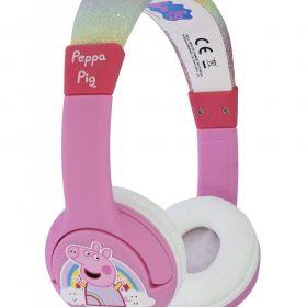 سماعات رأس سلكية OTL Peppa OnEar Wired Headphone - الأميرة