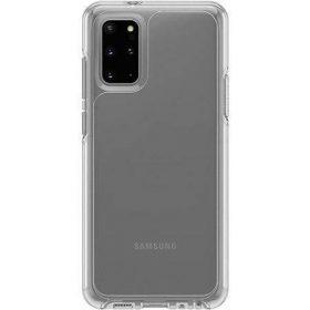 كفر شفاف Otterbox - Symmetry Clear Case for Samsung S20+