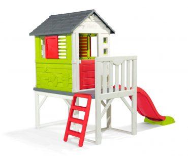 لعبة المنزل  OUTDOOR - Stilt house