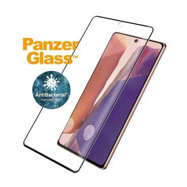 شاشة حماية PanzerGlass - Samsung Galaxy Note 20  Screen Protector