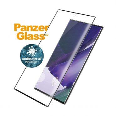 شاشة حماية PanzerGlass - Samsung Galaxy Note 20 Ultra Screen Protector