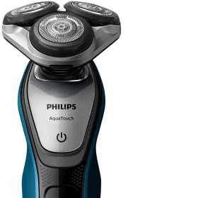 Philips Series 5000 Wet and Dry Electric Shaver - ماكينة الحلاقة الكهربائية
