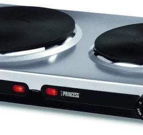 PRINCESS PRN2202 HOT لوحة بوتاجاز مسطح كهربائي